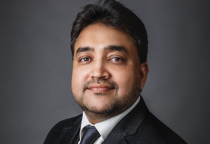 Shelim Hussain MBE