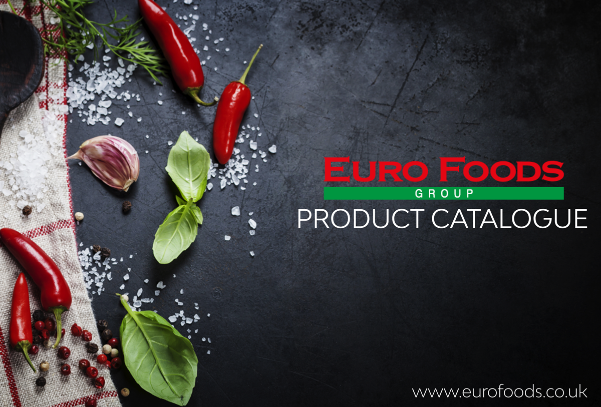 Click to view the Euro Foods Product Brochure